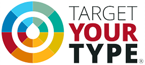 target your type