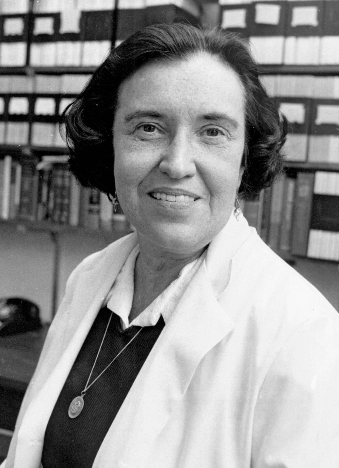 rosalyn yalow
