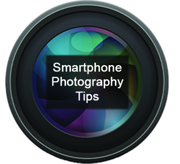 Click here for smartphone photography tips
