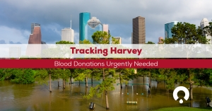 OneBlood Sends First Shipment of Blood to Texas